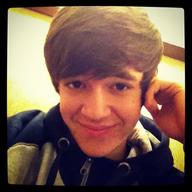 alex constancio, cutie, perfection