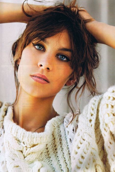 alexa chung, amazing, beautyful, clothes, eyes