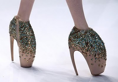 alexander mcqueen, beauty, crush, crystal heels, fashion