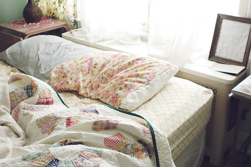 analog, beautiful, bed, bedroom, film