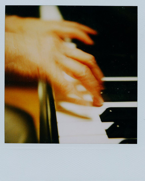 analog, film, girl, hands, low-fire, photography, piano