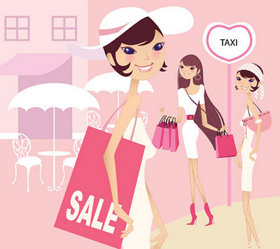 animation, boxing day, cute, deals, discounts, fashion, girls, pink, sale, shopping, style