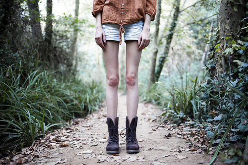 Anorexia Anorexic Beautiful Hipter Horrible Image