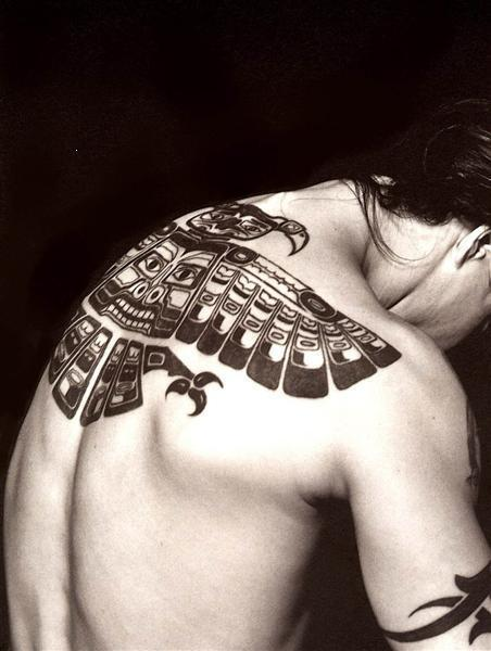 anthony kiedis, red hot chili peppers, tattoo