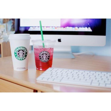 apple, cool, fun, gadget, mac, starbucks