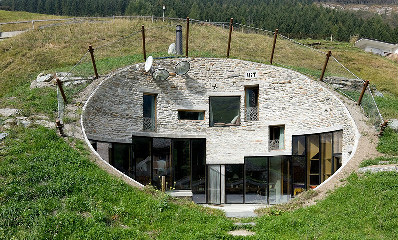 architecture, design, landscape, nature, switzerland