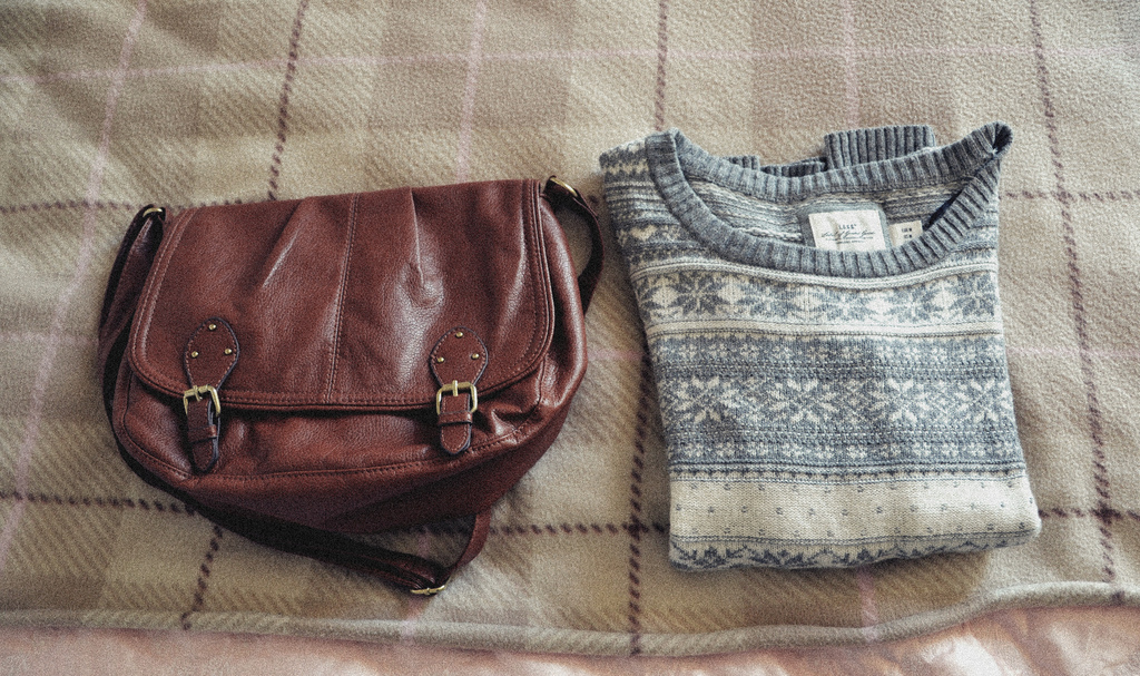 art, bag, boy, cameras, christmas jumper
