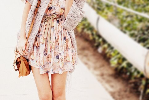 art, bow, cute, dress, fashion