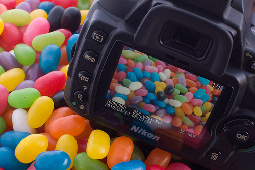 artsy, camera, colorful, colors, confetes
