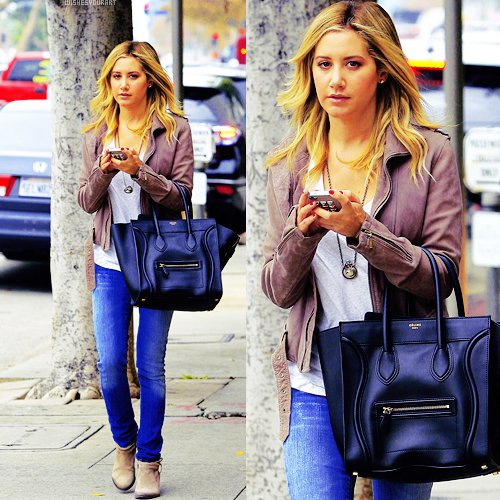 ashley tisdale, fashion, my edits