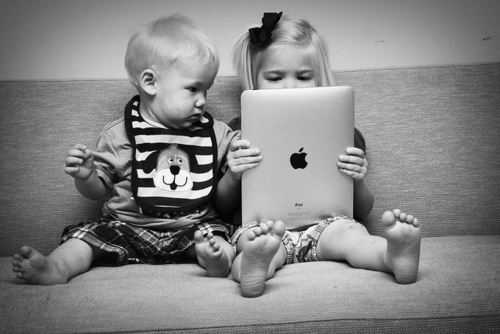 awesome, baby, blonde, cool, cute, funny, ipad, kids, sweet