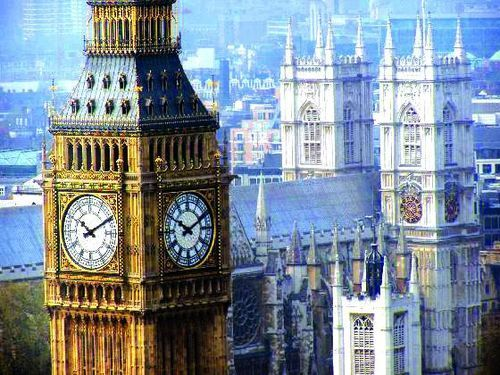 awsome, beautiful, big ben, blue, british
