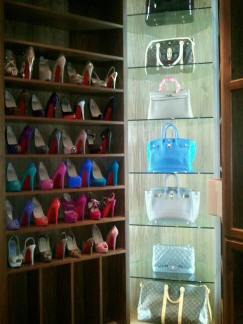bag, bags, barbie, boots, bow