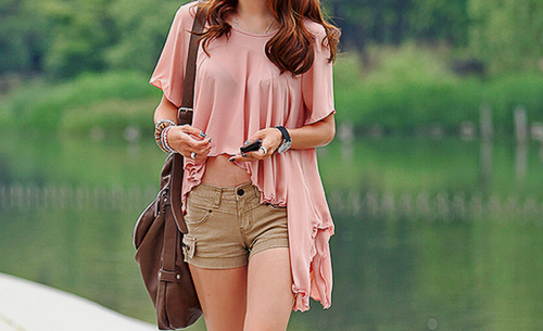 bag, cute, fashion, girl, mode
