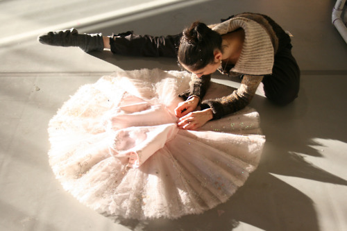 ballerina, ballerine, ballet, channel, dance