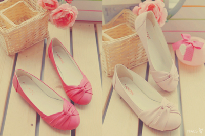 ballerina, cute, fashion, pink, shoes