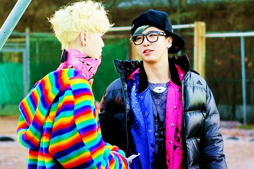 bang yong guk, boys, korean, kpop, zelo