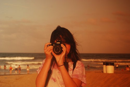 beach, beautiful, camera, cool, cute
