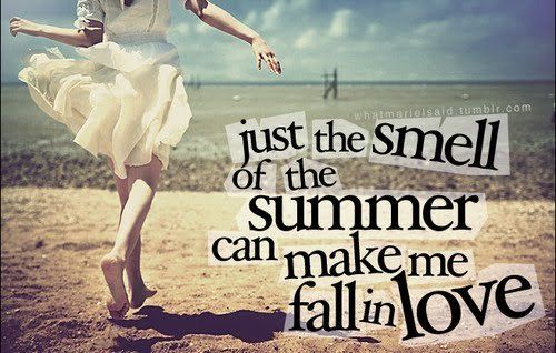 beach, cute, love, photography, quote, summer, typography