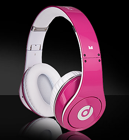 beats, dr dre, pink