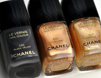 beautiful, beauty, black, chanel, cute, dore, fashion, girl, girls, girly, gold, golden, lame, light, nail polish, nails, nature, photography, pretty, sweet