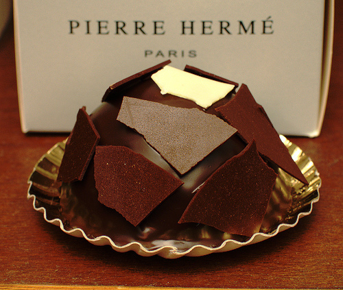 beautiful, beauty, chocolate, cute, delicious, food, light, nature, photography, pierre herme, pretty, sweet