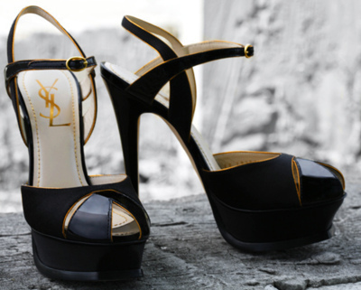 beautiful, beauty, cute, fashion, girl, girls, girly, heels, light, nature, photography, pretty, shoes, sweet, ysl, yves saibt laurent