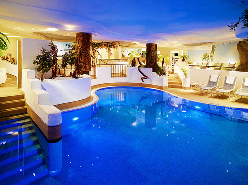 Beautiful Cool Luxury Pool Potography Swimming Pool Water