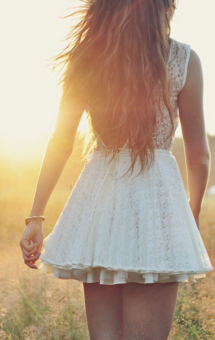 beautiful, cute, dress, fashion, girl, hair, love, photo, pretty ...