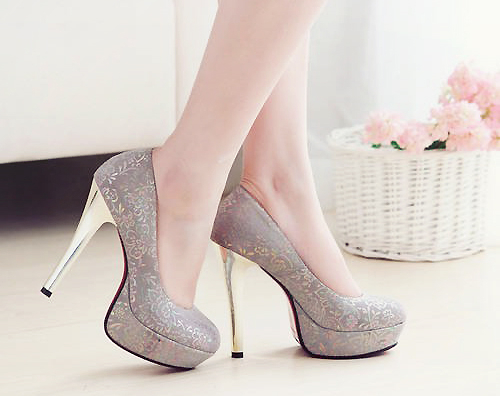 beautiful, cute, elegant pump, fashion, girl