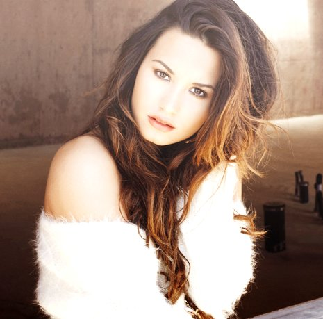 beautiful, demi, demi lovato, girl, pretty