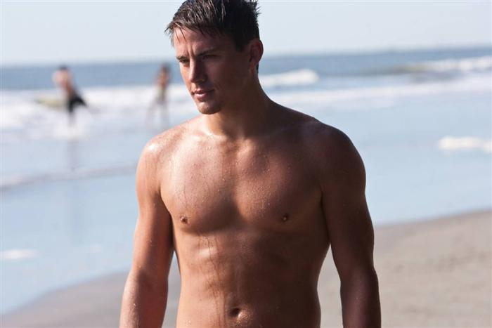 bech, boy, channing tatum, hot, the vow
