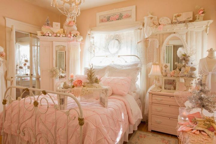 bedroom, decoration, girl, inspiration, love