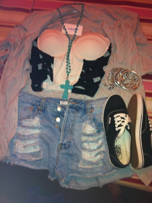 biela, clothes, jewerly, photography, vans