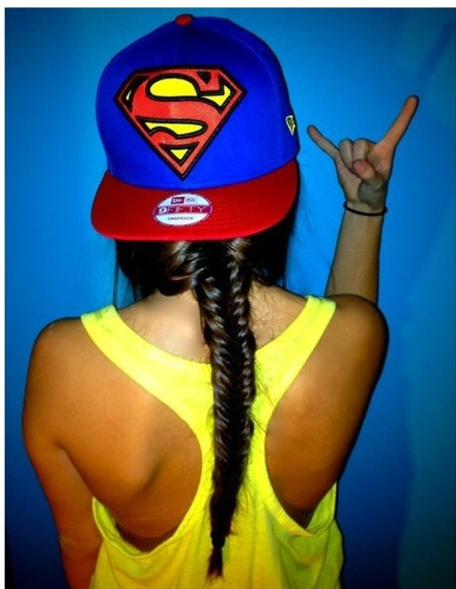 biela, hair, photography, superman, yeah