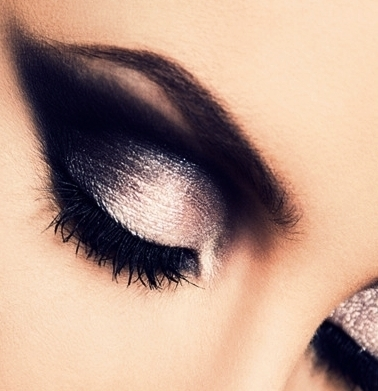bitch, eye, eyebrow, eyes, eyeshadow, girl, make up, sexy, smokey eyes