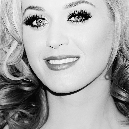 black and white, cute, diva, katy perry, katydiva