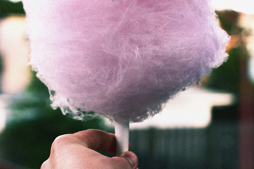 bokeh, candy, cottoncandy, dark, food