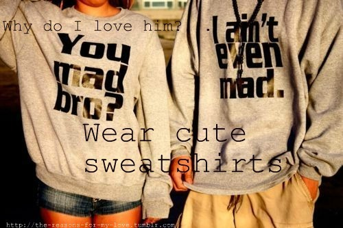 bro, couple, cute, love, sweat, sweatshirt, sweatshirts