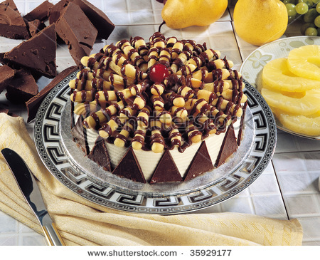 cake, choclate, decoration, delicious, dessert