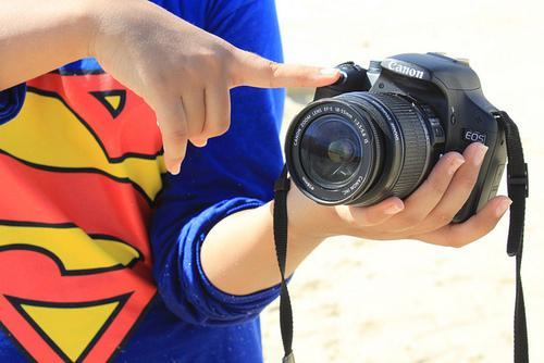camera, canon, love, photography, photos, superman