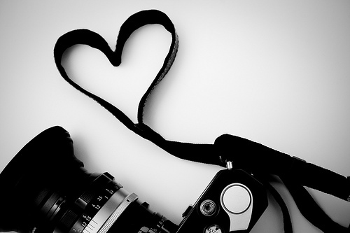 camera  love  photographyWeheartit Love Photography