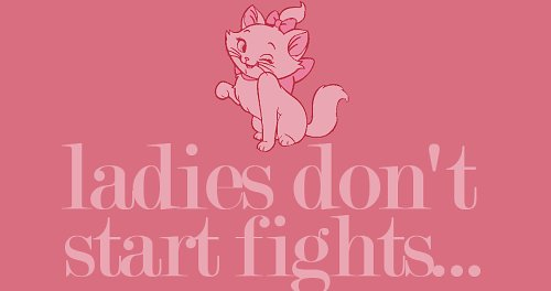 cats, disney, isabelli, ladies, pink