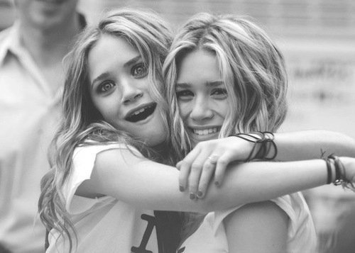celebrities, girls , new york minute, olsen twins
