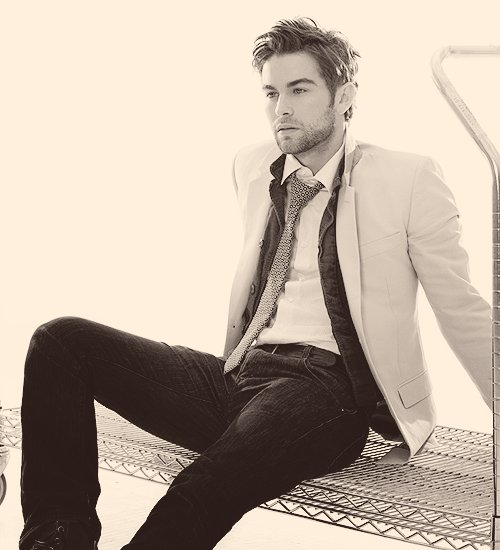 chace crawford, cute, gossip girl, handsome, model