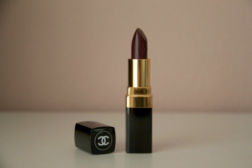 chanel, coco chanel, darf, fashion, lipstick, red lipstick