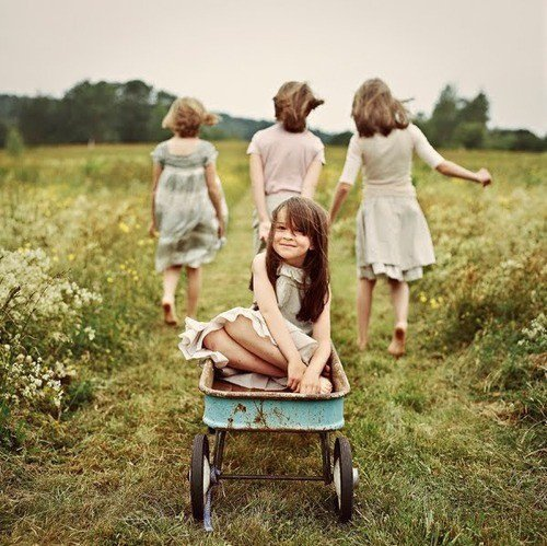 children, girl, girls , nature, photography