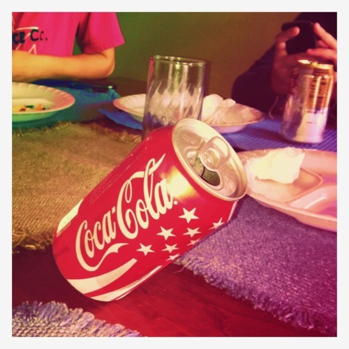 coca cola, coke, cute, drink, drinking