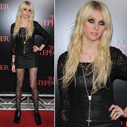 cool, nise, stile, taylor momsen, the pretty reckless