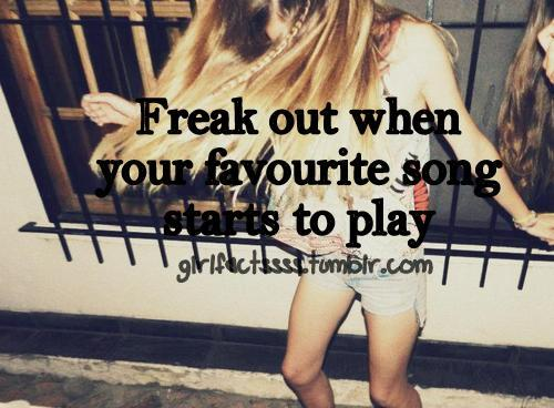 crazy, facts, freak, girl, girlfactsss, love, music, quote, rock, text